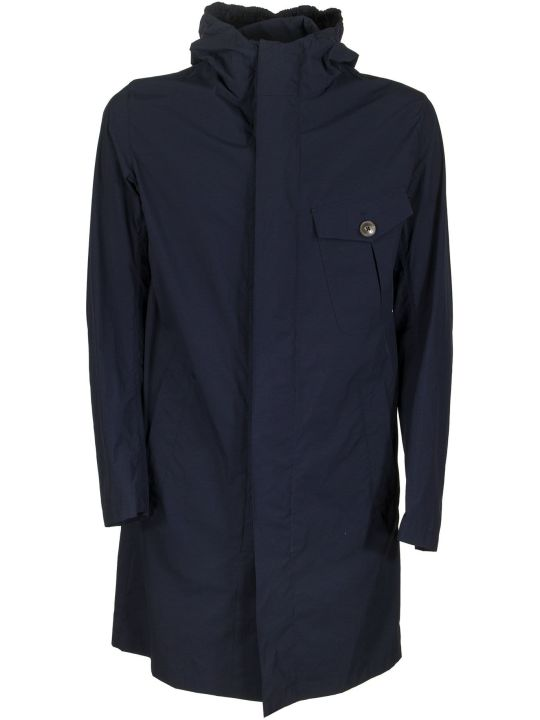 Herno Medium Length Jacket