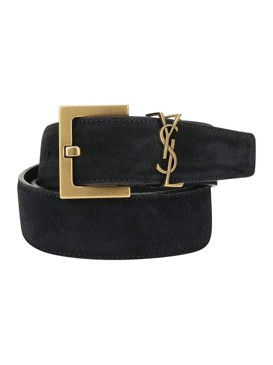 Saint Laurent Belt