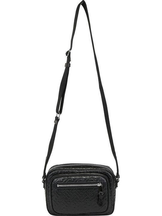 Burberry Paddy Shoulder Bag