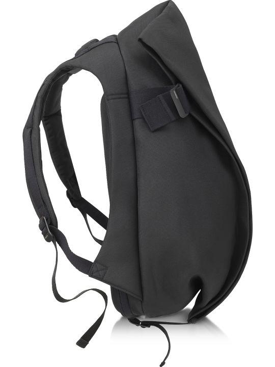 COTEetCIEL Côte&ciel Isar Medium Black Eco Yarn Backpack
