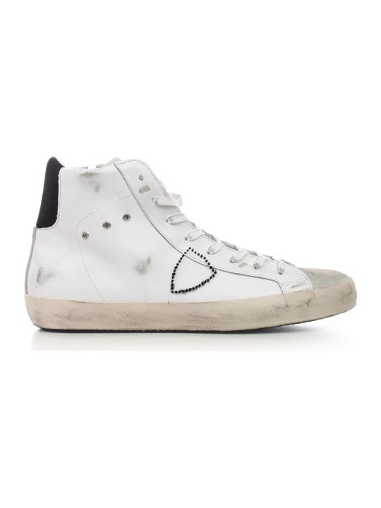 Philippe Model Sneakers Paris H U