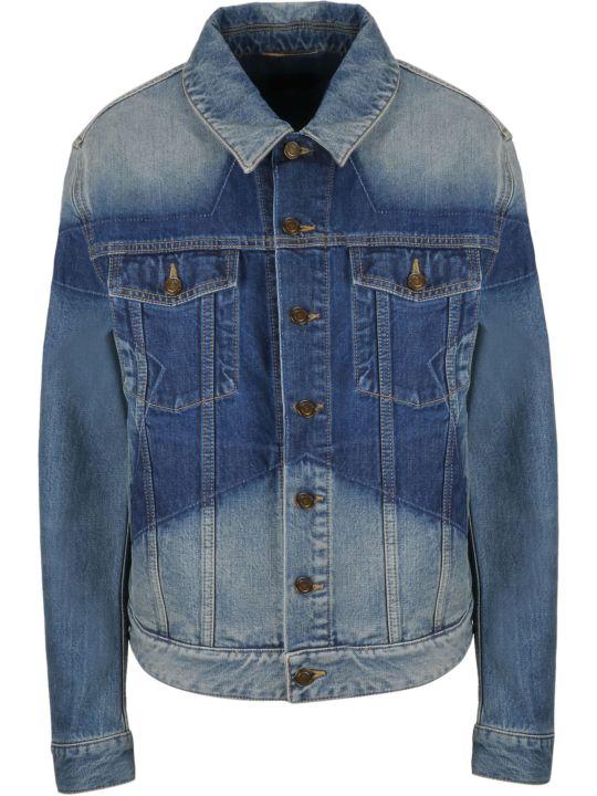 Saint Laurent Faded Star Jacket
