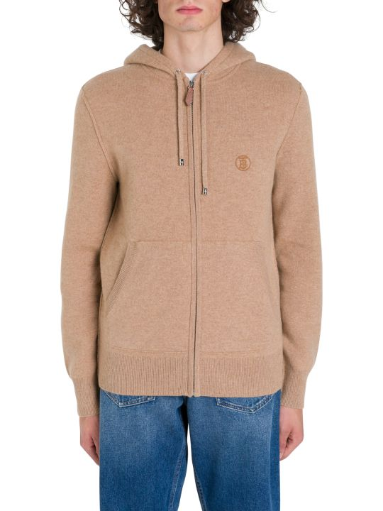 Burberry Cashmere Hoodie