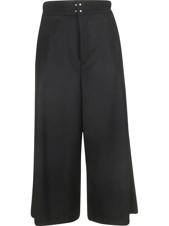 Zucca Wide Leg Trousers