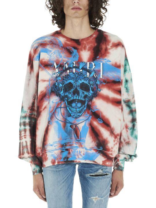 AMIRI 'skull' Sweatshirt