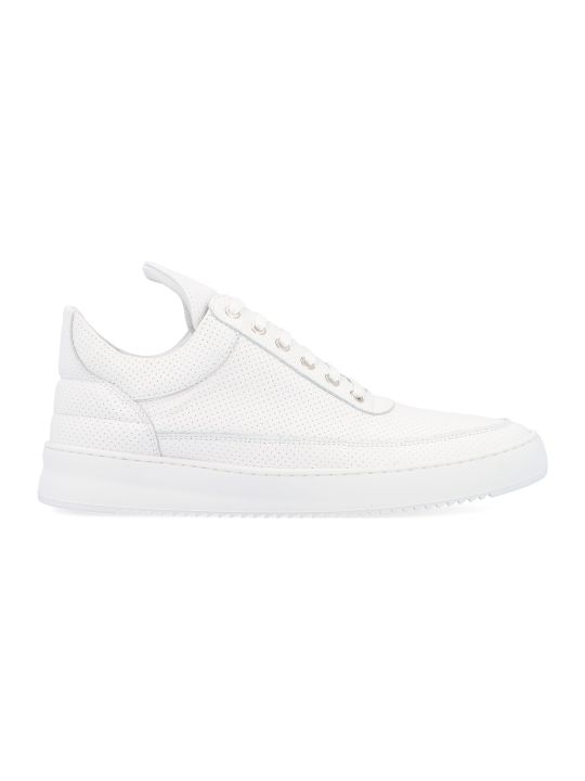 Filling Pieces 'ripple' Shoes