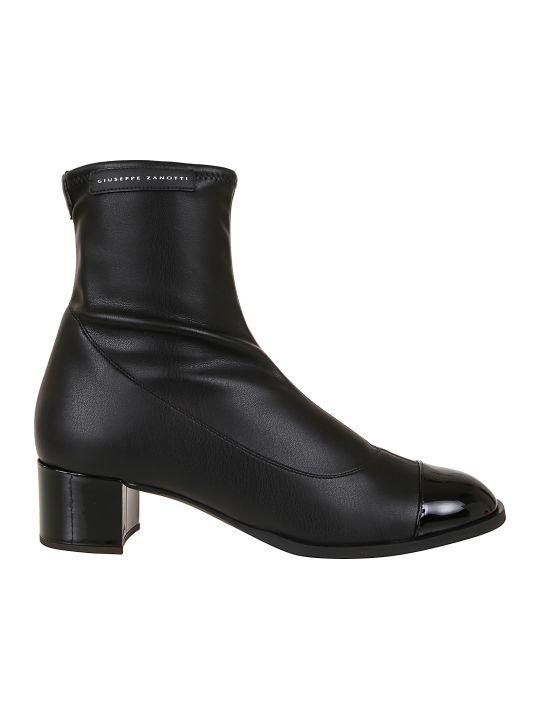 Giuseppe Zanotti Ankle Boot