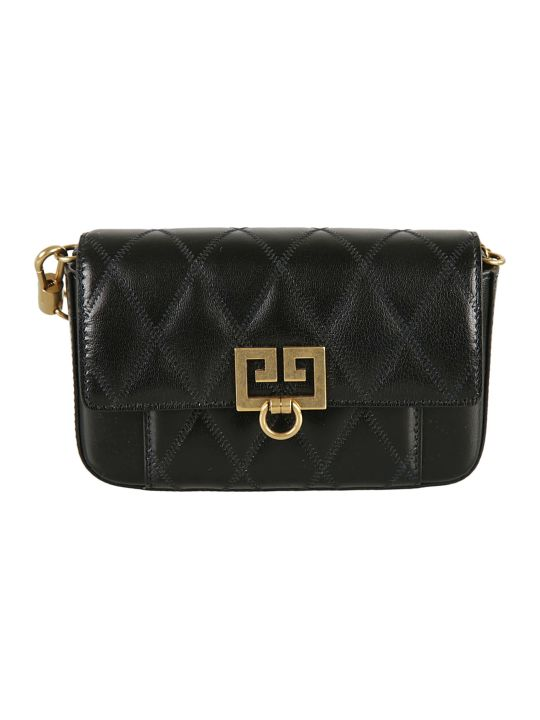 Givenchy Pocket Mini Shoulder Bag
