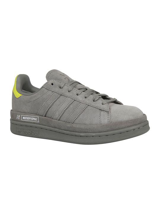 Y's Wedge Stan Sneakers