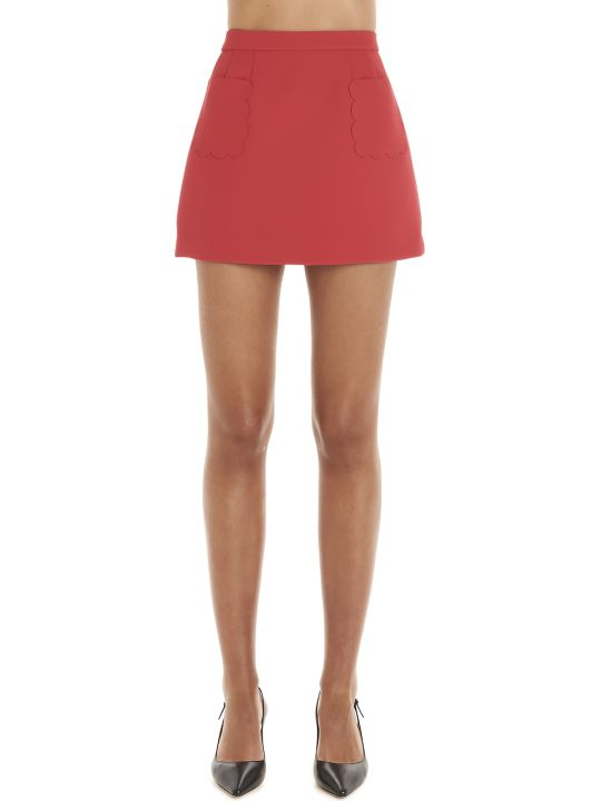 RED Valentino Skirt