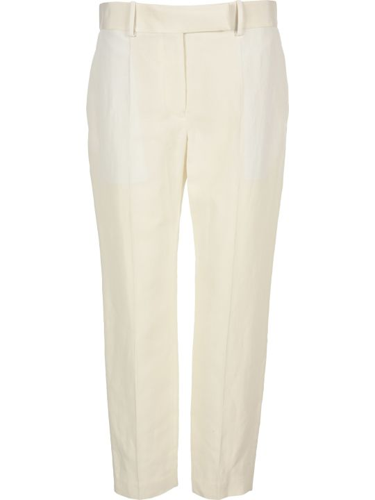 Haider Ackermann Straight-leg Trousers