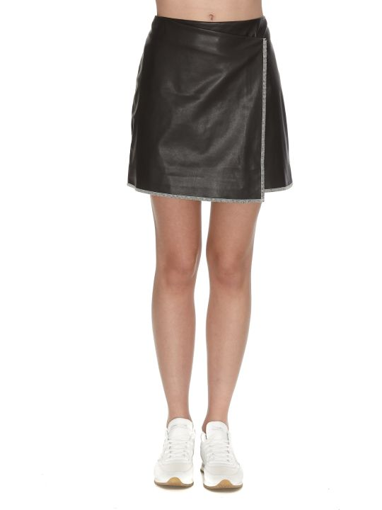 STAND Mini Skirt