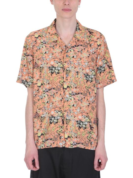 Our Legacy Multicolor Cotton Shirt