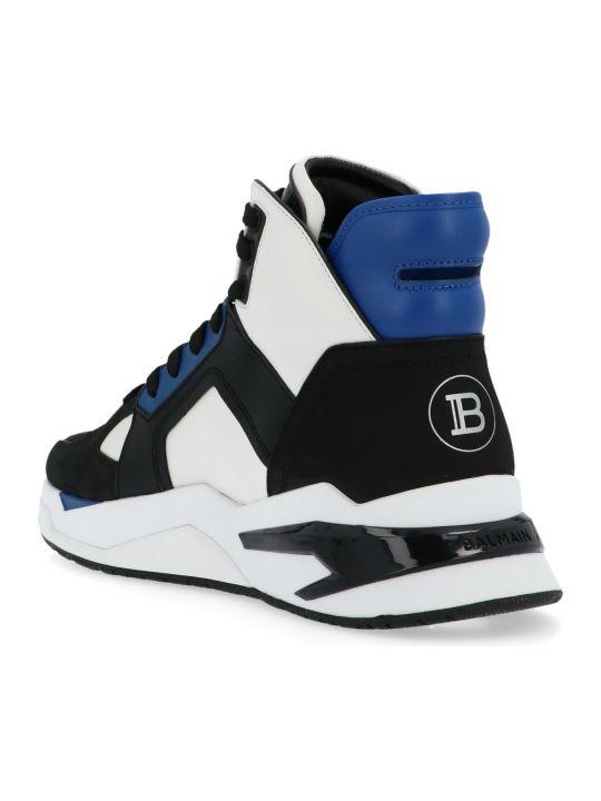 Balmain 'b-ball' Shoes