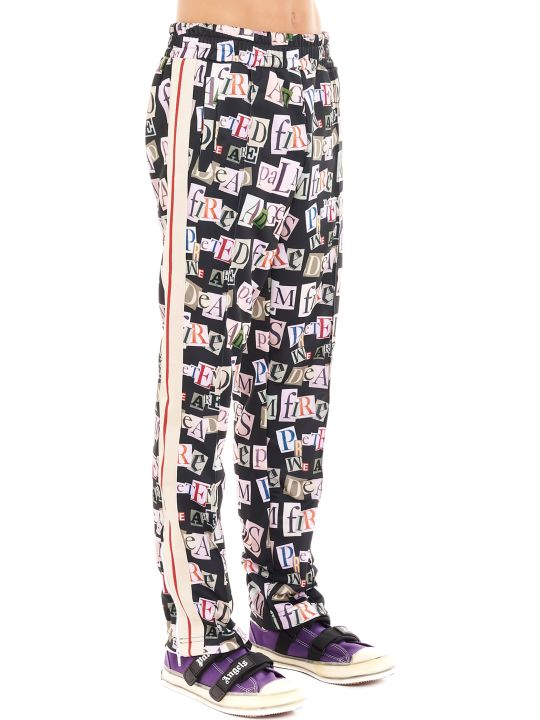 Palm Angels 'bransom Print'  Pants