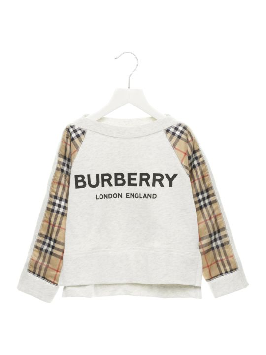 Burberry 'esther' Sweatshirt