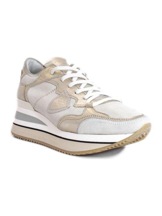Philippe Model Triomphe Mondia Sneaker