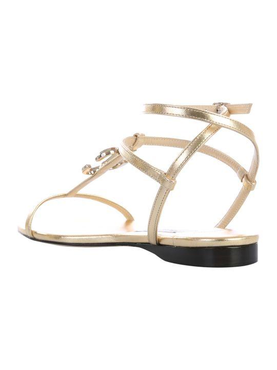 Jimmy Choo Alodie Sandal