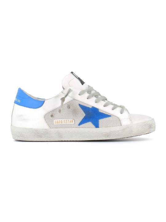 """Golden Goose Sneakers """"super Star"""""""