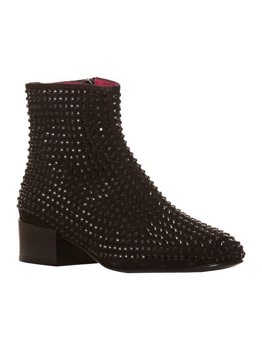 181 Alberto Gozzi 181 Narciso Ankle Boots