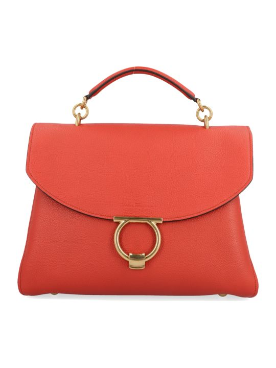 Salvatore Ferragamo 'margot' Bag
