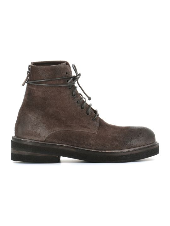 """Marsell Lace-up Boot """"mm2961"""""""
