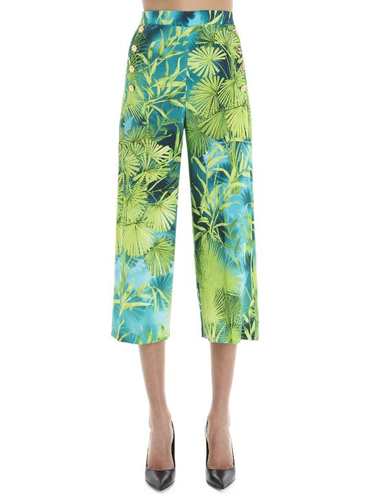 Versace 'jungle' Pants
