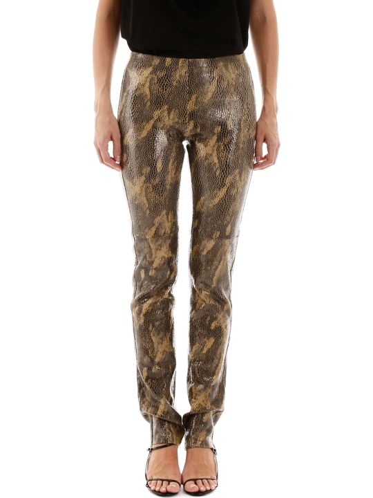 Mes Demoiselles Esther Leggings