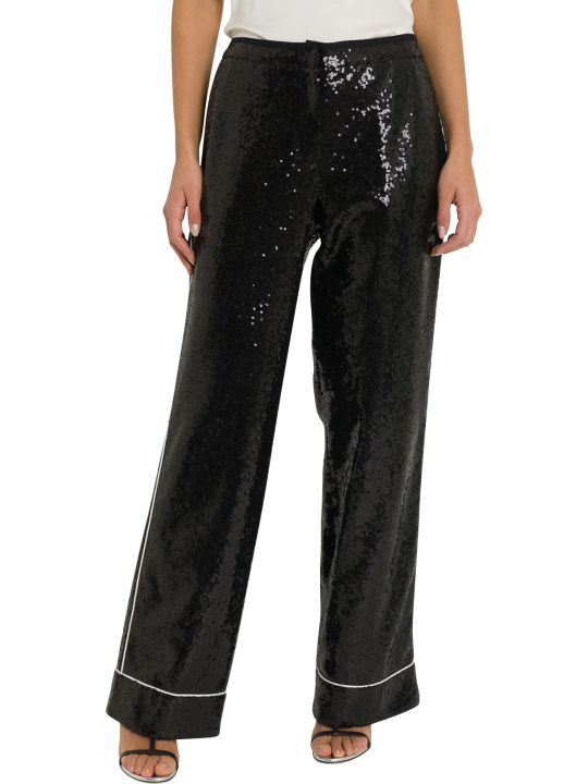 In The Mood For Love Loren Sequined Pyjama Pants