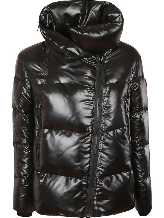 Rossignol Zipped Padded Jacket