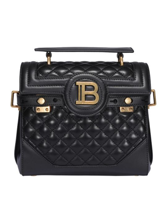 Balmain Bbuzz 23 Bag