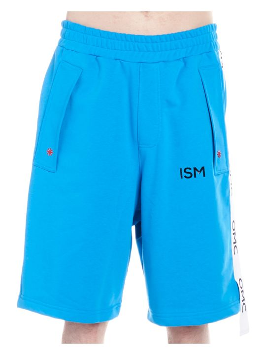 OMC 'ism' Bermuda