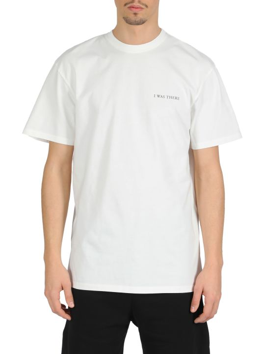 ih nom uh nit Short Sleeve T-Shirt