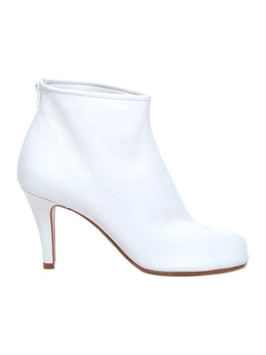 Maison Margiela Tabi Boots Ankle Boots