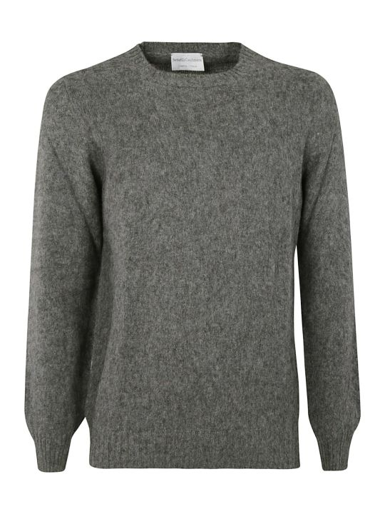 Settefili Cashmere Knitted Sweater