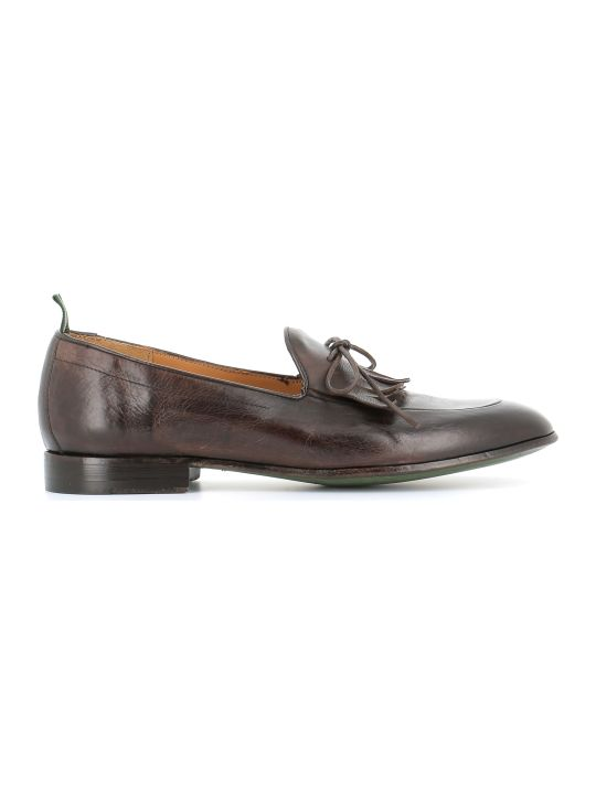 """Green George Loafers """"5098"""""""