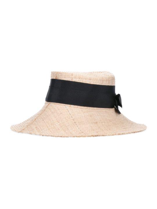 Ruslan Baginskiy Bow Hat
