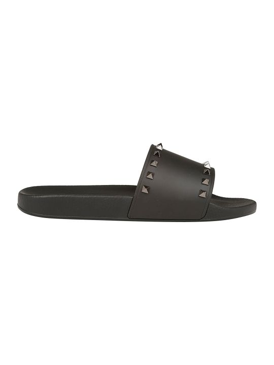Valentino Garavani Slide Shoe