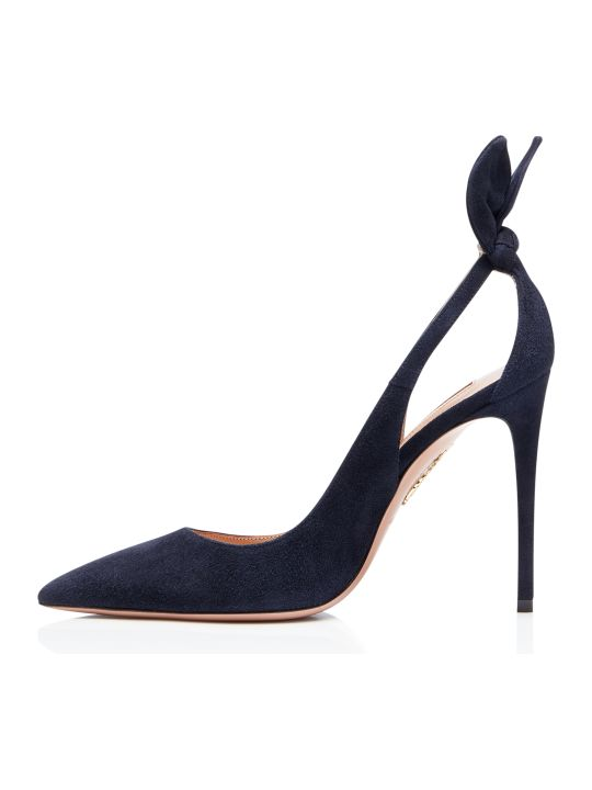 Aquazzura Deneuve Pump 105