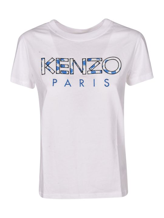 Kenzo Logo T-shirt