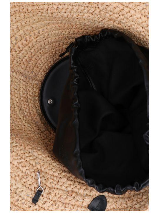 Jil Sander 'sombrero Large' Tote