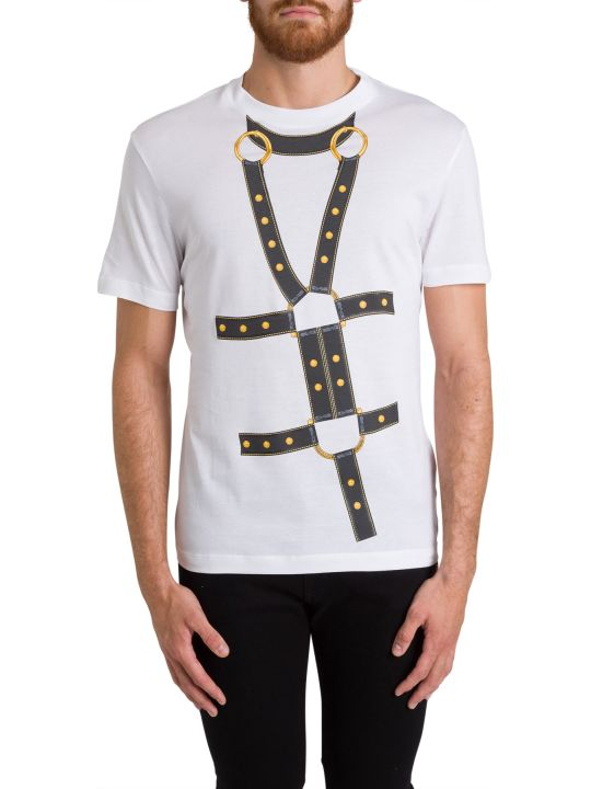 Versace Hearness Tee
