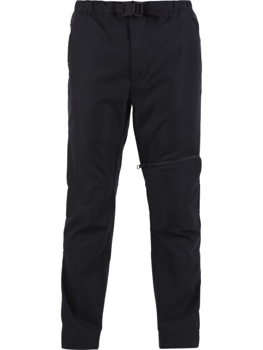 Moncler Genius Branded Trousers