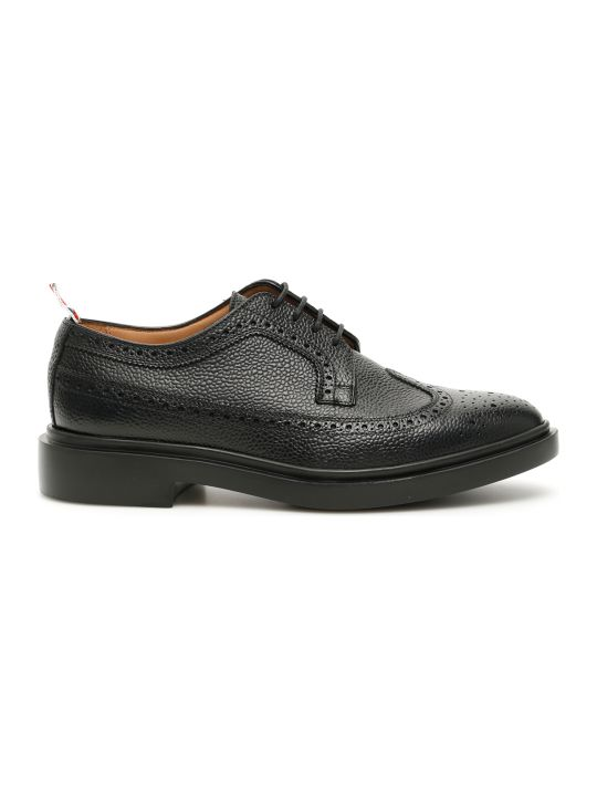 Thom Browne Brogue Lace-ups