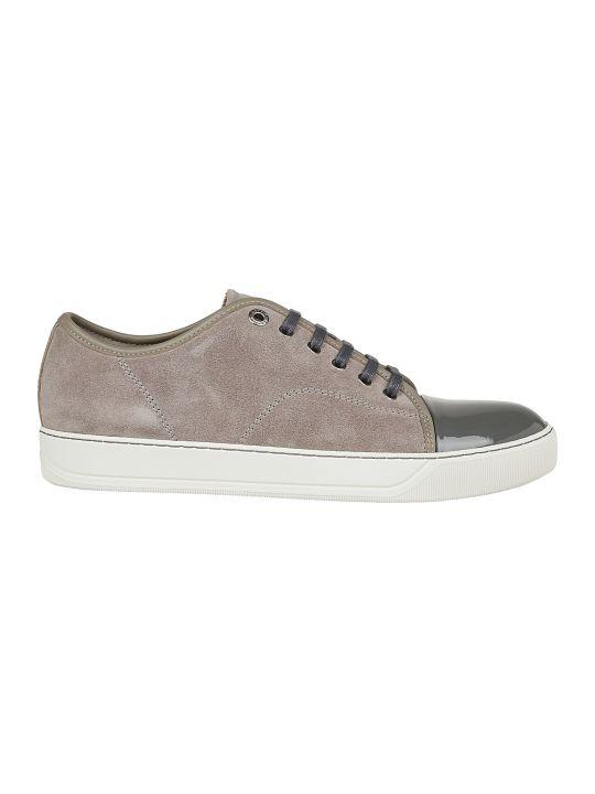 Lanvin Low Top Sneaker