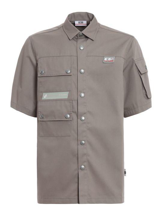GCDS Structured Shirt
