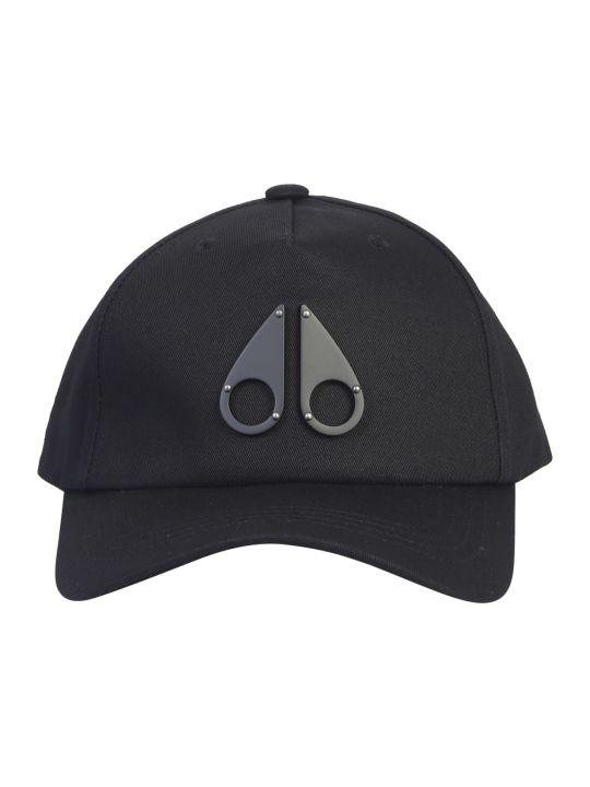 Moose Knuckles Baseball Cap