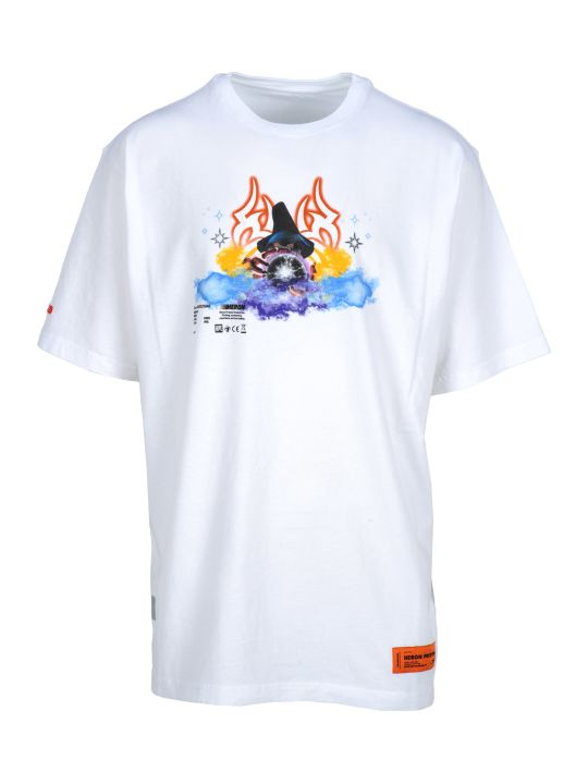 HERON PRESTON Tshirt Reg Magic Wizard