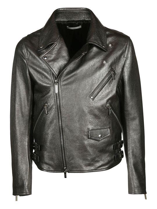 Christian Dior Studded Biker Jacket