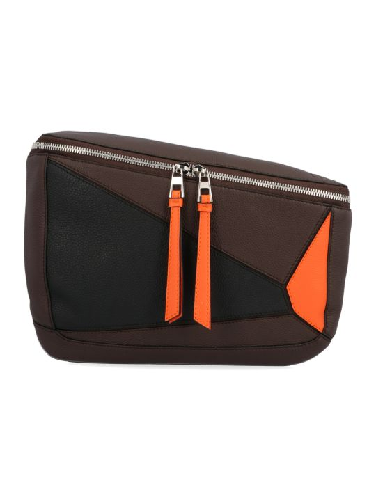 Loewe 'puzzle Sling' Bag
